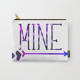 MINE Carry-All Pouch