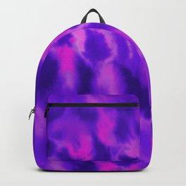 Violet Flame Backpack