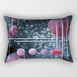 crazy patterns -2- Rectangular Pillow