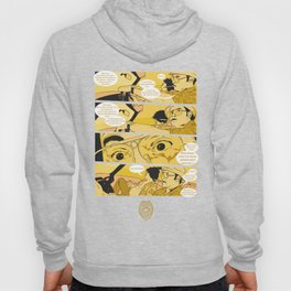 Holy Jesus, What Are These Goddammed Animals? Hoody