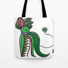 SEEDZ - MUYMUY Tote Bag