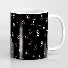 Unlabeled Amino Acids Coffee Mug