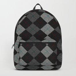 Golf Grey Backpack