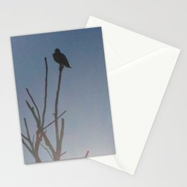 Skybranchcrow Stationery Cards