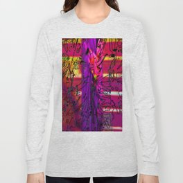 Candle Question Long Sleeve T-shirt