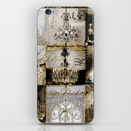 Danse Paree iPhone Skin