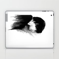 DARK COMEDIANS: Jim Carrey Laptop & iPad Skin