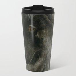 A Tribute to Luca (a Shiloh Shepherd) Travel Mug