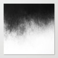 Canvas Prints featuring Abstract V by morenina