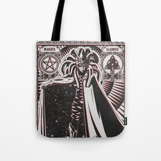 Ni No Kuni. The White Witch. Tote Bag