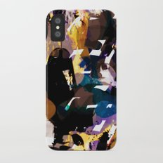 It's complicated Slim Case iPhone X