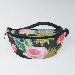 California Rose Garden Fanny Pack