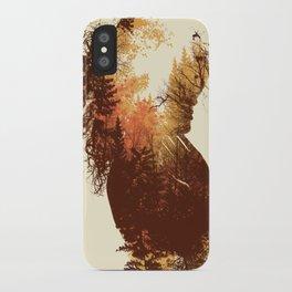 Polish Girl iPhone Case