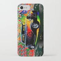 ford iPhone & iPod Cases featuring 32 Ford by JT Digital Art