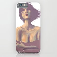 It's too late iPhone 6s Slim Case