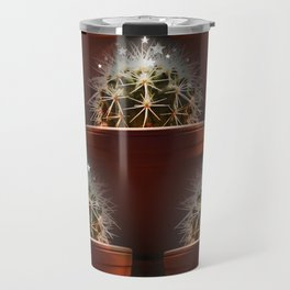Cactus magic Travel Mug