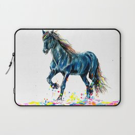 Color Run Laptop Sleeve
