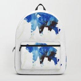 multiple eles Backpack