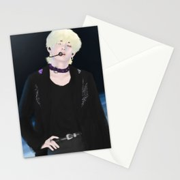 Kim Taehyung [BTS x Lotte Family Concert] Fanart Stationery Cards