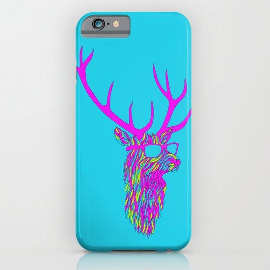 Party deer iPhone & iPod Case
