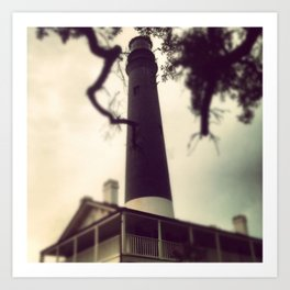 light house Art Print