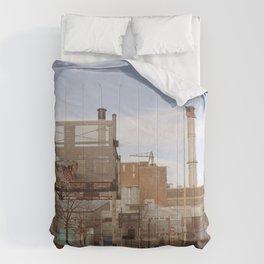 10th Street Aveune D Comforters