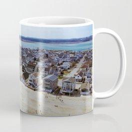 NH Beach Day Coffee Mug
