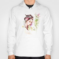 japanese Hoodies featuring Japanese by tatiana-teni