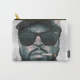 Ice Cube with joint sketch Carry-All Pouch