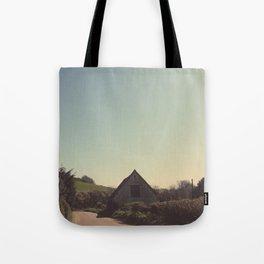 Farm House ∆ Tote Bag