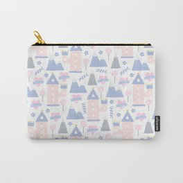 Castles Carry-All Pouch