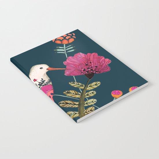 souvenirs Notebook
