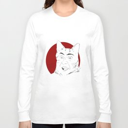 """""""you dont say?"""" Long Sleeve T-shirt"""