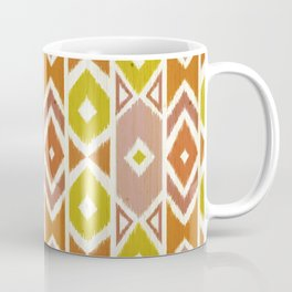 Wood Boho 3 Coffee Mug