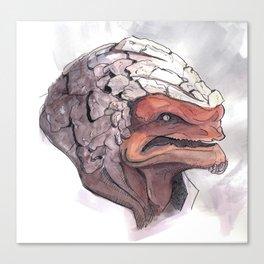 Grunt - ME2 Canvas Print