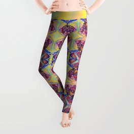 Be Out of this World, Space Babe Leggings