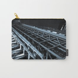 Lloyd's of London Building  Carry-All Pouch
