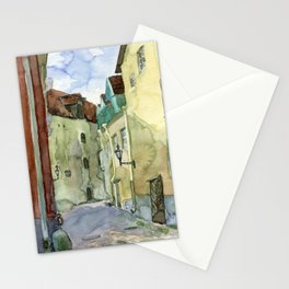 Tallin Stationery Cards