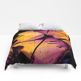 B--Abstract Comforters