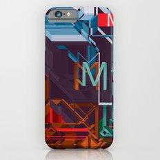 M! Slim Case iPhone 6s