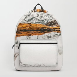 Glacial Reflection Backpack