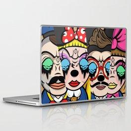 The Mickey Mouse Club Laptop & iPad Skin