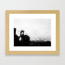kerry park (one) Framed Art Print