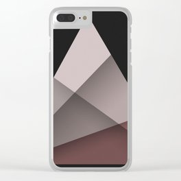 Shades Clear iPhone Case