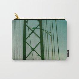 Pont du 25 avril, Lisbon Carry-All Pouch