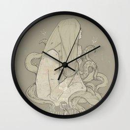 devour 1 Wall Clock