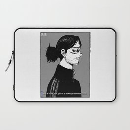 Sensei Laptop Sleeve