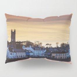 Donaghadee - Sunset Pillow Sham