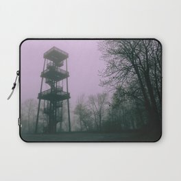 eagle tower Laptop Sleeve