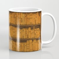 doors Mugs featuring Many Doors by Megs stuff